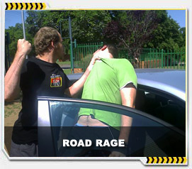 Road rage verdict: Motorists may not take the law into their own hands
