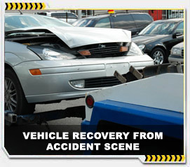 Why don't we plan for vehicle recovery as well?