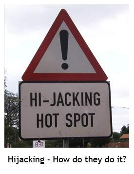 Man hijacked in Howick walks 20km to safety | Road Safety