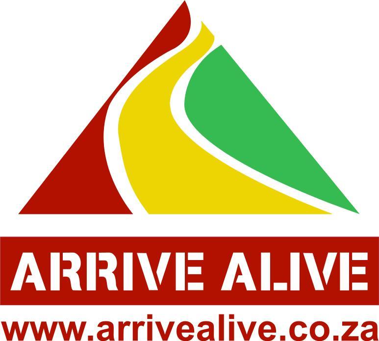 Arrive Alive Logo Vector Road Safety Amp Arrive Alive Blog