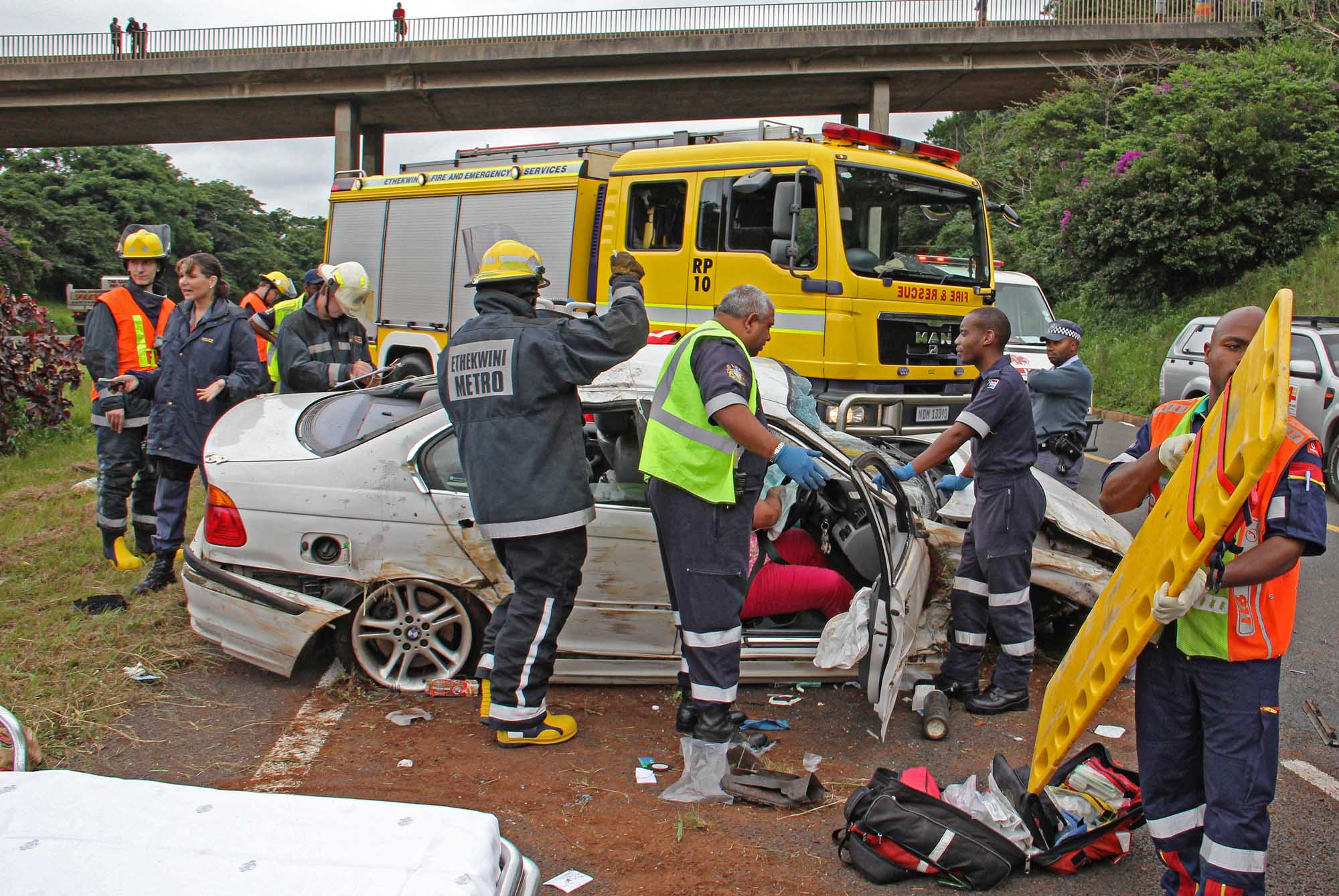Road Safety & Arrive Alive Blog