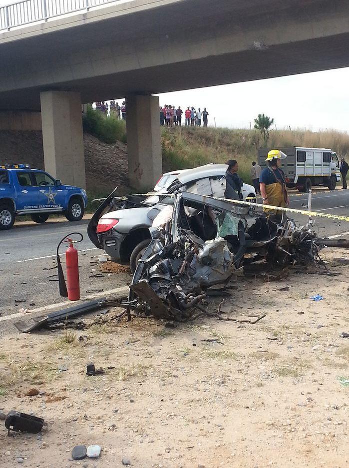 N14 crash