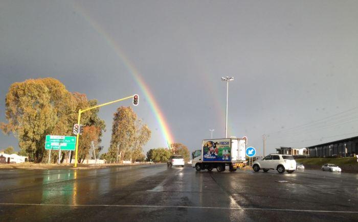 Bloemfontein Nelson Mandela drive