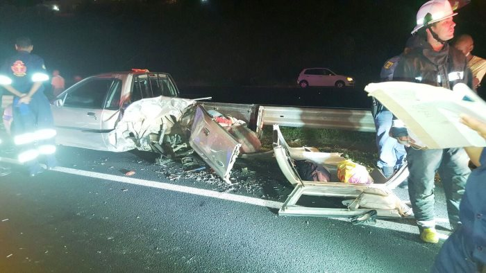 4-year old girl killed and 9 others injured in N2 South crash (2)