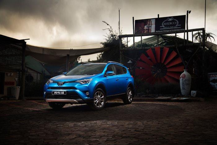 Toyota Kicks Off 2016 On A Sales High (1)