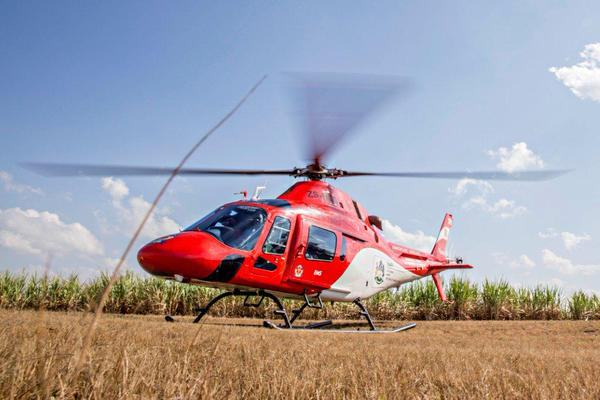 netcare red chopper