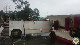More-than-20-injured-following-a-collision-involving-two-busses-Old-North-Coast-Road-1