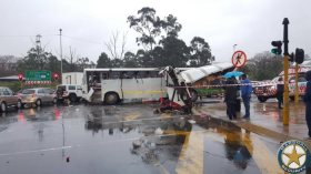 More-than-20-injured-following-a-collision-involving-two-busses-Old-North-Coast-Road-4