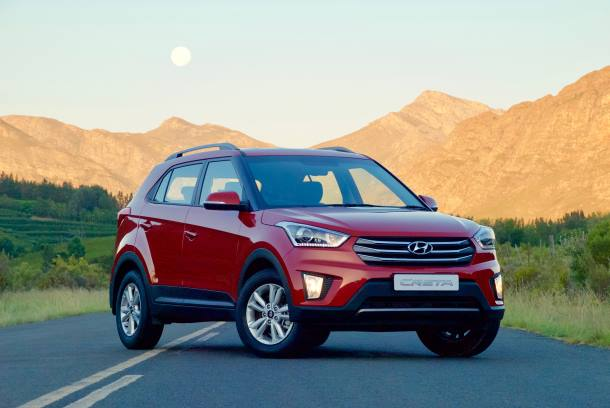 Hyundai confidently enters sub-compact SUV market with new ...